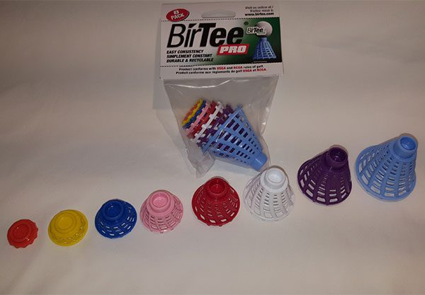 Birtee multi color 8 pack