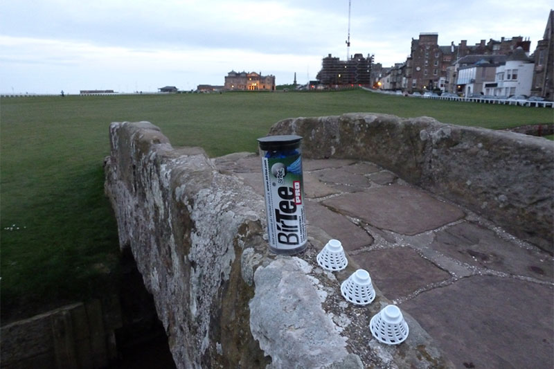 St. Andrews, Scotland, The Old Course